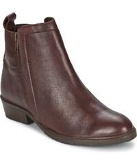 Bertie Boots PLOTT