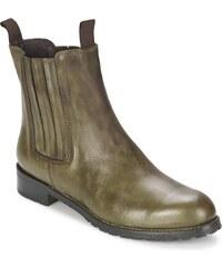 Magasított cipő JANA - 8-25403-21 Olive 722 - Glami.hu 91de4558d2