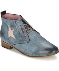 Hardrige Boots CHUKKA / ETOILE