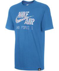 Nike Trička s krátkým rukávem Air Force 1 Classic Futura Nike