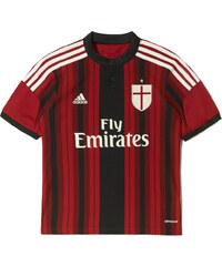 adidas Trička s krátkým rukávem Dětské Maillot Milan AC domicile 2014/15 Junior adidas