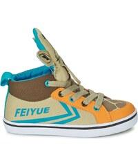 Feiyue Chaussures enfant DELTA MID ANIMAL