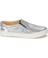 Feiyue Chaussures FE SLIP ON DRAGON SCALE