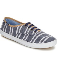 Keds Chaussures CHAMPION WASHED BEACH STRIPE