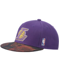 adidas Kšiltovky Casquette NBA Lakers adidas