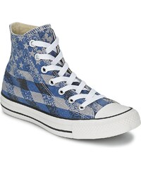 Converse Chaussures Chuck Taylor All Star WASHED FLAG PRINT HI