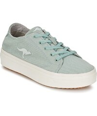 Kangaroos Chaussures K-MID PLATEAU 5071