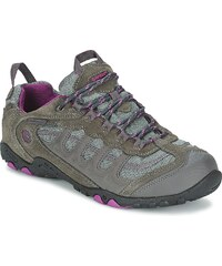 Hi-Tec Chaussures PENRITH LOW WP
