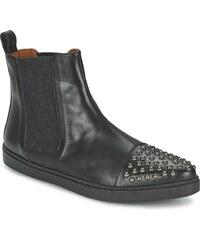 RAS Boots LUIGI BLACK