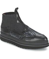 RAS Boots GERALD BLACK