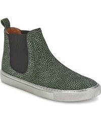 RAS Boots DILON PEWTER