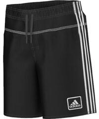 adidas Plavky Dětské 3 Stripes authentic Short Boys adidas