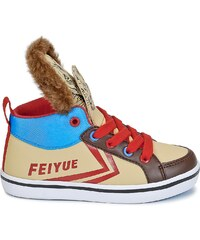 Feiyue Chaussures enfant DELTA MID ANIMAL