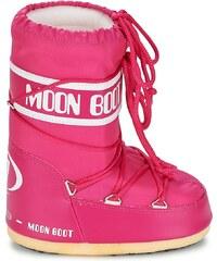 Moon Boot Bottes neige enfant MOON BOOT NYLON