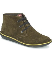 Camper Kotníkové boty BEETLE Camper