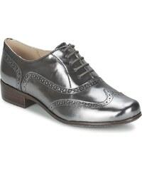 Clarks Šněrovací společenská obuv HAMBLE OAK Clarks