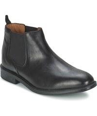 Clarks Kotníkové boty CHILVER TOP Clarks