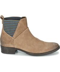 Geox Boots MENDI ST D