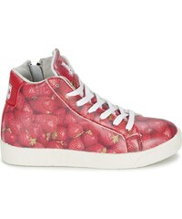 American College Chaussures enfant RED