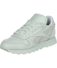 Reebok Cl Leather Spirit Schuhe philosophic white