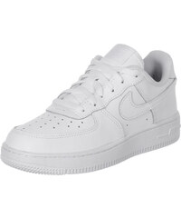 Nike Force 1 Ps Schuhe white/white