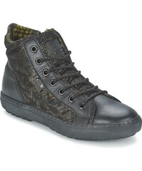 Bunker Chaussures JAZZ BLUES