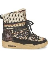 Serafini Boots MOON