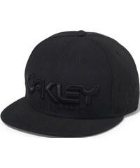 Oakley 75 Snap Back Snapbacks Cap jet black