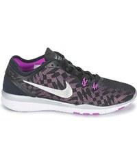 Nike Chaussures FREE 5.0 TRA METALLIC