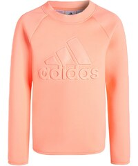 adidas Performance Sweatshirt sun glow