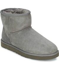 UGG Kotníkové boty CLASSIC MINI UGG