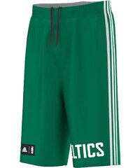 adidas Kraťasy & Bermudy Dětské Short Reversible Boston Celtics Winter Hoops Jr adidas