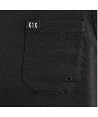 K1x Tílka / Trička bez rukávů tílko - Pocket Tank Top Black (0001) K1x