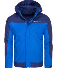 Zimní bunda pánská ALPINE PRO GOOD 653