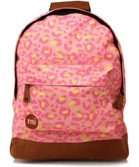 Mi Pac Batohy batoh - Leopard Pink (008) Mi Pac
