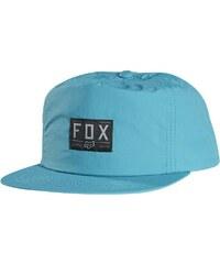Fox Kšiltovky kšiltovka - Tones Aqua (246) Fox