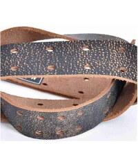 Armourdillo Pásky pásek - Smith Blk (BLK) Armourdillo