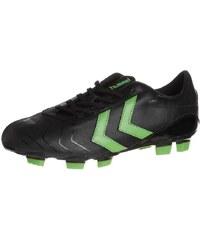 Hummel RAPID BLADE SMU Fußballschuh Nocken black/green gecko