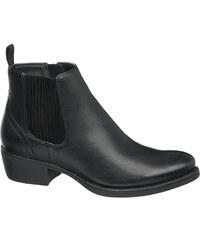 Deichmann - Graceland Kotníková obuv Chelsea