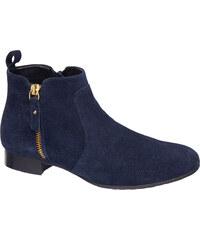 Deichmann - 5th Avenue Kotníková obuv