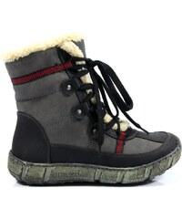 Ctogo GOGO Zimní boty 8681-1B