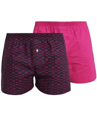 DIM Boxershorts fishes/pink cherry