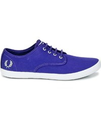 Fred Perry Chaussures FOXX TWILL