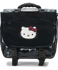 Hello Kitty Cartable CLASSIC DOTS CARTABLE 38 CM TROLLEY