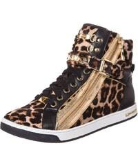 MICHAEL Michael Kors GLAM Sneaker high CH NATURAL