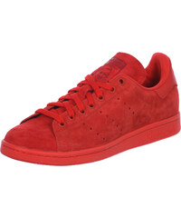 adidas Stan Smith chaussures red/power red