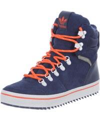 adidas Honey Hill W Schuhe night indigo/solar orange
