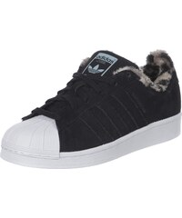 adidas Superstar W chaussures core black/white