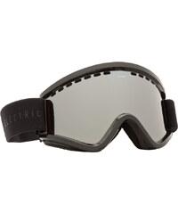 Electric Egv Schneebrillen Goggle gloss black/bronze/silv chrome