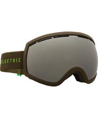 Electric Eg2 Schneebrillen Goggle olive/slime